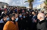 Tunus Cumhurbaşkanından eylemde bulunan gençlere çağrı