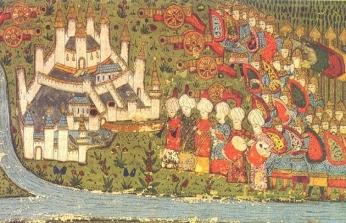 Tarihte bugün: Belgrad kaybedildi