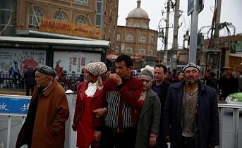 Uygurların korkulu rüyası Çin'in 'Yeniden Eğitim Kampları'