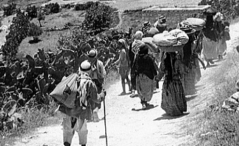 Filistin Köylerinin Umut ve Acıyla Yazılan Tarihi