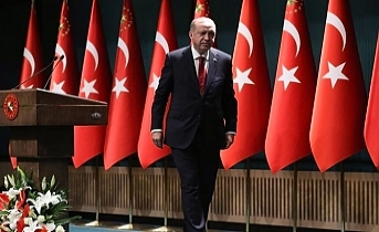 Türkiye'nin Pek Çok Ülkeyi Rahatsız Eden Bağımsız Siyaseti