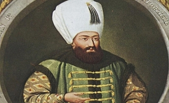 Sultan Ahmed'in Rüyası