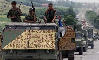 Kosova-Sırbistan gerilimi yeni bir savaşa gider mi? -Davut Nuriler