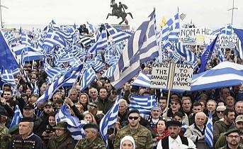 Makedonya etrafında kopan fırtına ne getirir? -Davut Nuriler-