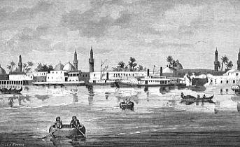 Bağdat'ta Bir Osmanlı İmar Faaliyeti: Kazimiye Tramvayı Örneği