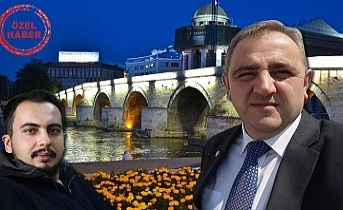 Makedonya'da Türk olmak...  Dr. Yusuf Hasani Dünya Bülteni'ne konuştu