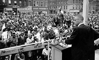 Malcolm X: Sokak çetesinden şehadete uzanan bir ömür