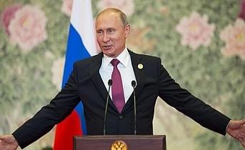 Rusya Balkanlar Kıskacında