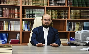 Dünya Müslüman Alimler Birliği Genel Sekreteri Karadaği'den liderlere İsrail sitemi