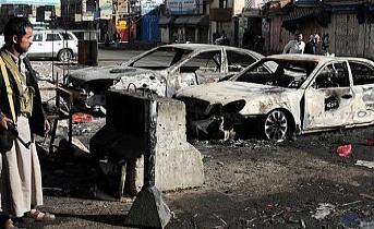 Yemen'in Dali kentindeki silahlı çatışmada 5 Husi milis öldü