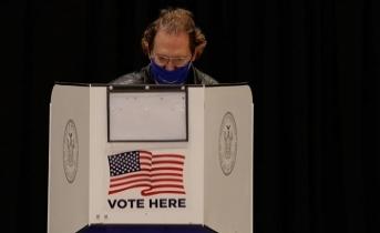 ABD'de 3 Kasım'daki başkanlık seçimleri ile ilgili 230'dan fazla dava açıldı