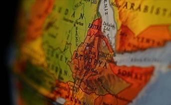 Etiyopya, Sudan'dan askerlerini çekmesini istedi