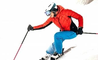 İçişleri'nden kayak merkezleri için yeni genelde