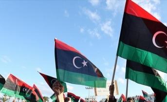 Libya görüşmeleri yeniden başladı