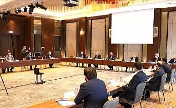 Kuzey Makedonya'daki nüfus sayımı öncesi çalıştay düzenlendi