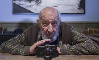 Ara Güler: Fotoğrafçı değil gazeteciyim