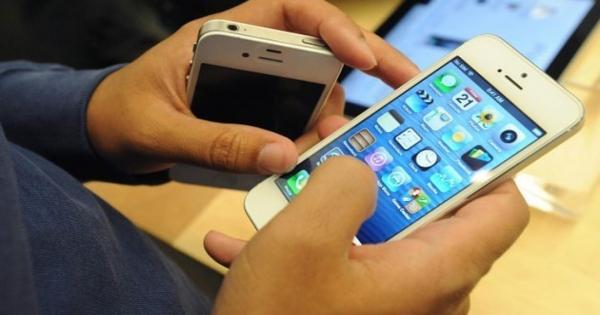 Cep telefonu ithalatına 2,7 milyar dolar