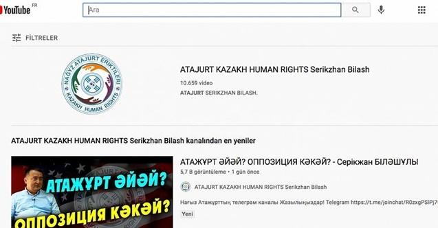YouTube#039;dan Uygur Türklerine büyük ayrımcılık
