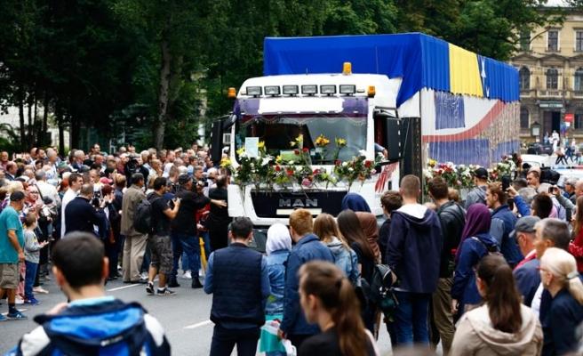 35 Srebrenitsalı daha toprağa verildi