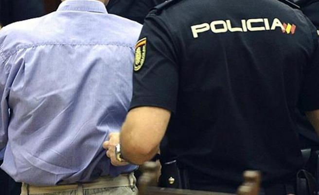 7 sivilin katili olan DHKP/C'li İspanya'da yakalandı