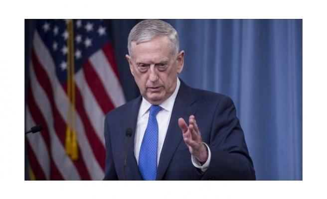 ABD Savunma Bakanı: Yaptırımlar askeri işbirliğini etkilemez