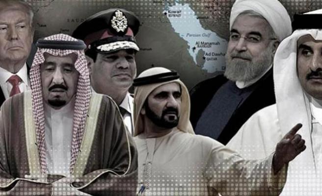 ABD'nin İran İle Nükleer Enerji Anlaşmasından Çekilmesinden Sonra İran-Katar İlişkileri- Hatice Cengiz