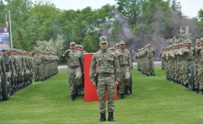 Ağustos celbi olanlar için bedelli askerlik açıklaması