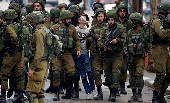 Ahed serbest ama İsrail zindanlarında hala 291 Filistinli çocuk var