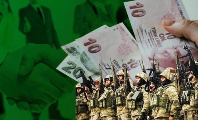 AK Parti 28 günlük temel askerlik kararını açıkladı