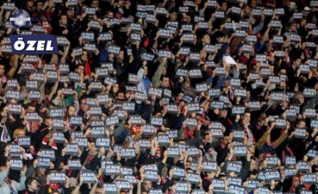 Avrupa'daki ırkçılığa karşı sessiz çığlıklar