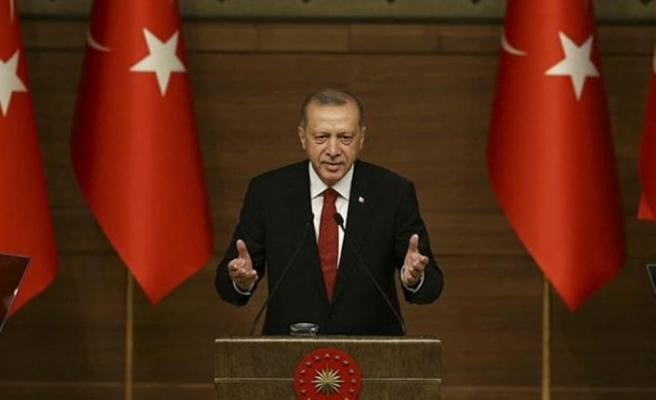 Başkan Erdoğan bedelli askerlik için ilk kez tarih verdi