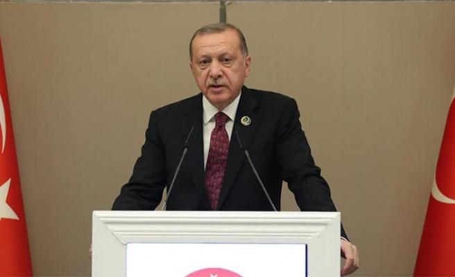 Başkan Erdoğan'dan 'Afrika ziyareti' değerlendirmesi