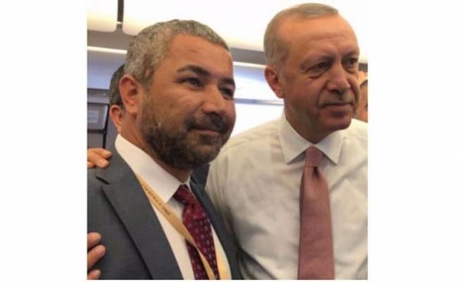 Başkan Erdoğan ilk yurt dışı ziyaretinde