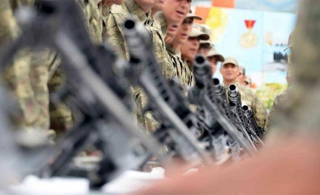Bedelli askerlik kanun teklifi Meclis'ten geçti