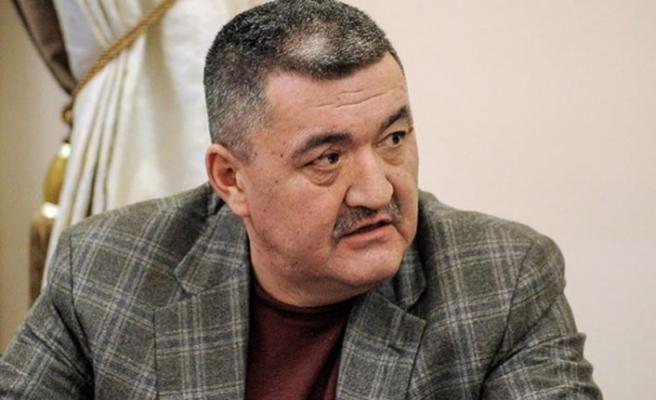 Bişkek belediye başkanı Albek Ibraimov gözaltına alındı