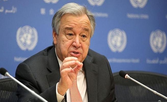BM'den uyarı: Bütçemiz tükeniyor