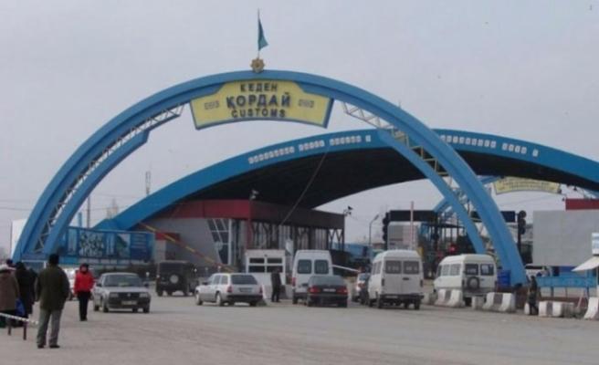 Borcu olana Kazakistan'dan çıkış yok