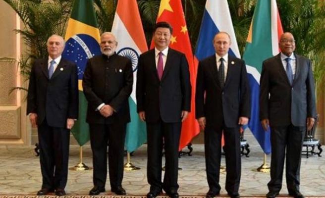 BRICS Nedir ?