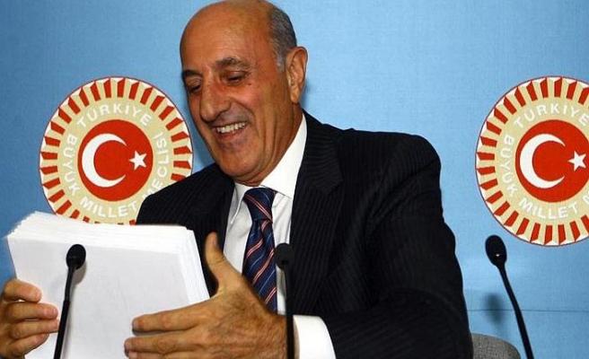 CHP'li Kesici, Erdoğan'ı ziyaret etti