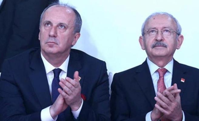 CHP'li Tüzün: Kurultay için yeterli sayıda imza toplandı