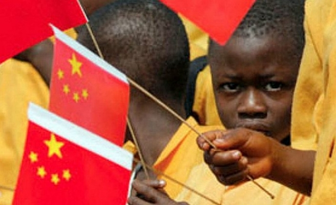 Çin'in Afrika açılımı Ruanda'ya uzandı