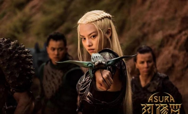 Çin'in en pahalı filmi gişede kazandırmadı