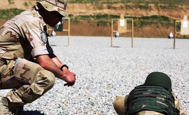 DEAŞ karşıtı koalisyon YPG'ye eğitimi savundu