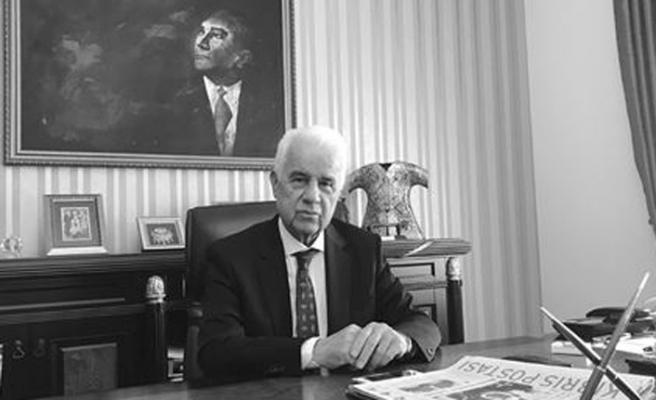 Dr. Derviş Eroğlu: Kuzey Kıbrıs Türk Cumhuriyeti III. Cumhurbaşkanı