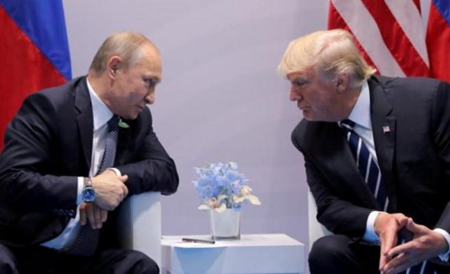 Dünyanın gözü bugünkü Trump-Putin zirvesinde