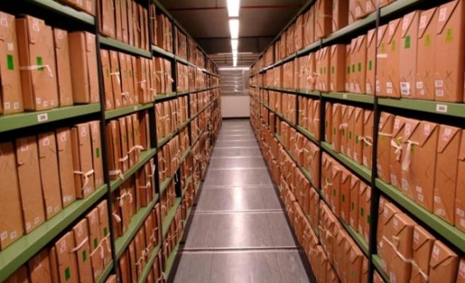 Dünyanın ikinci büyüğü Türk arşivleri online olacak