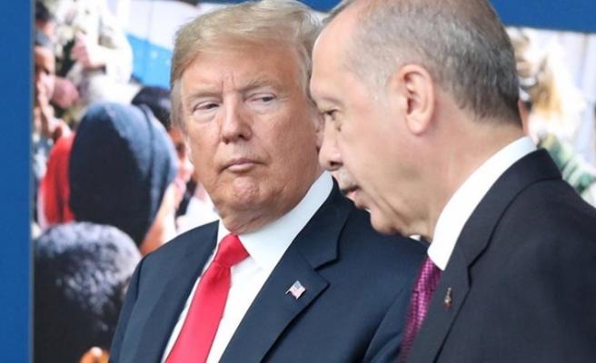 ABD Başkanı Trump Türkiye'yi açıkça tehdit etti