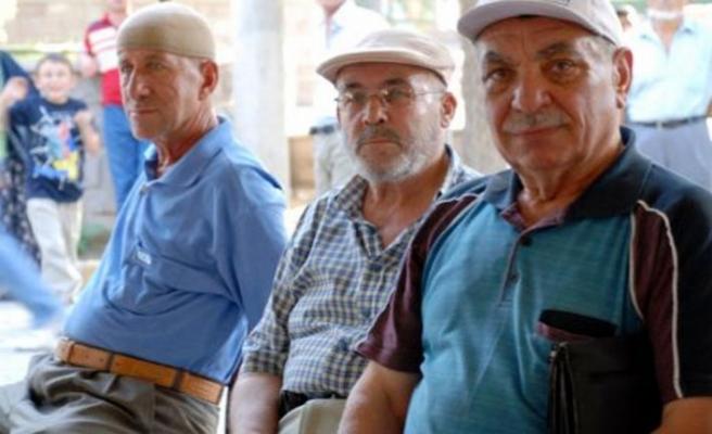 Emeklilerin maaş farkı ödeme günü belli oldu