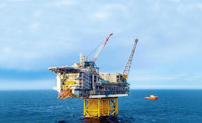 Enerji denklemi ekseninde Doğu Akdeniz'de büyük oyun
