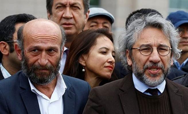 Erdem Gül'e beraat kararı